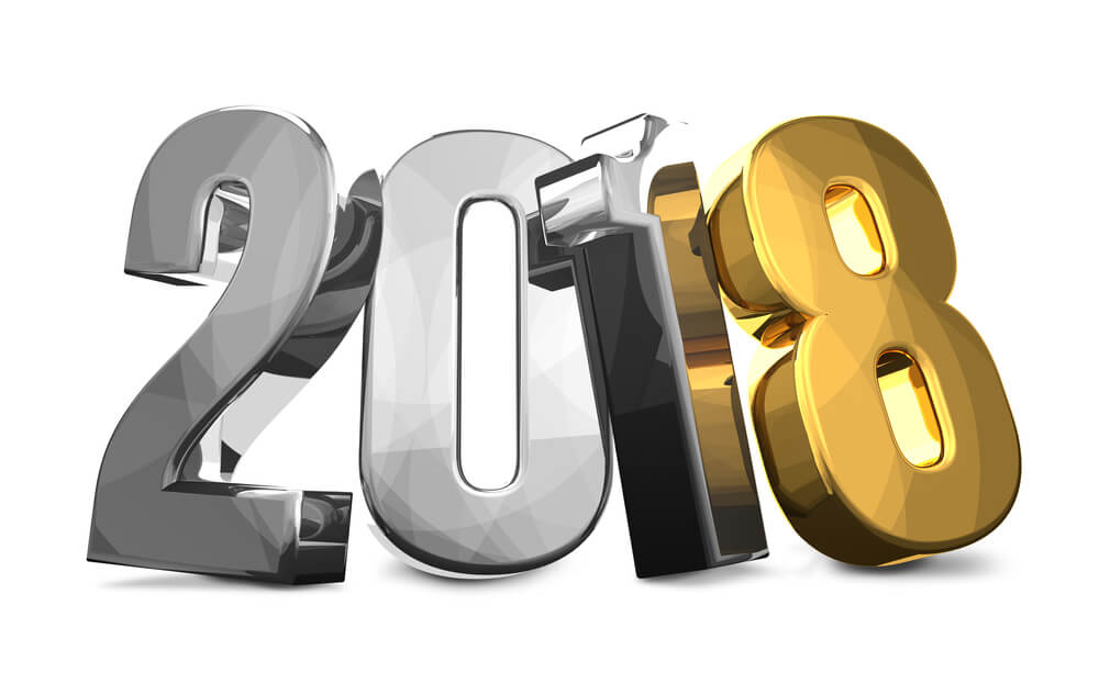 nieuw jaar
