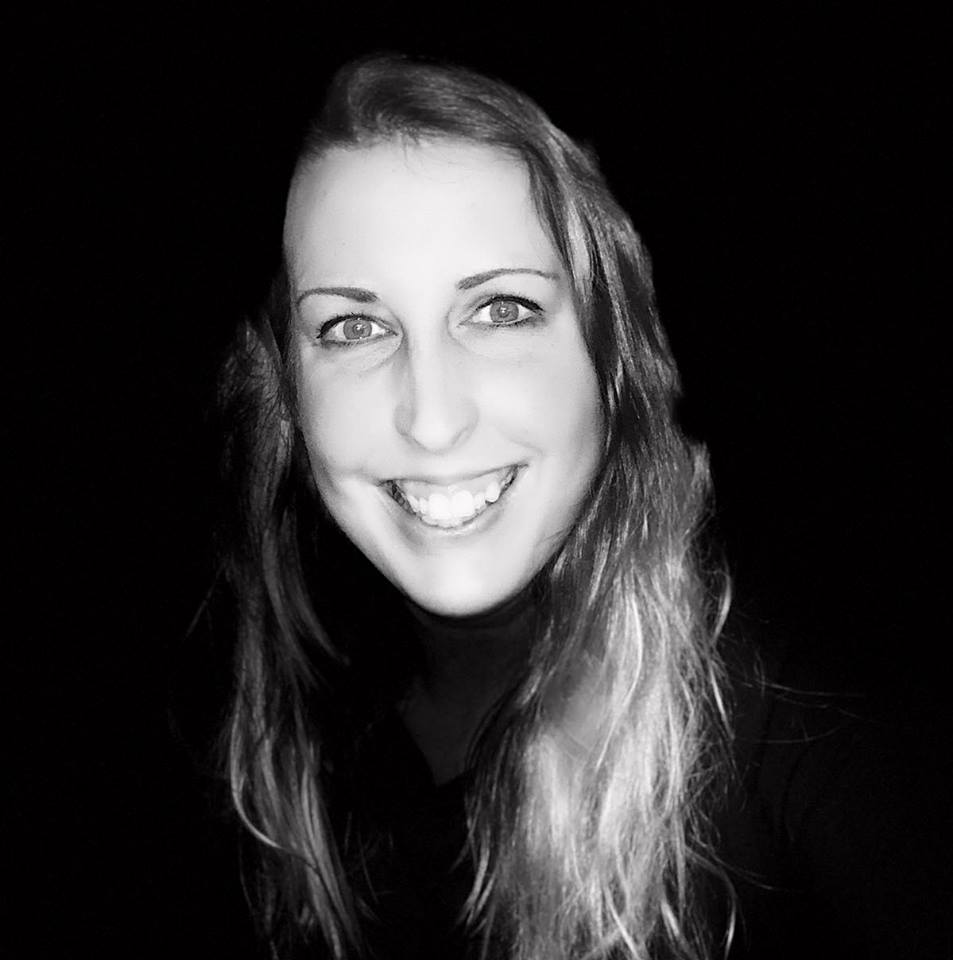 Miranda Peters schrijver van Hart van Glas