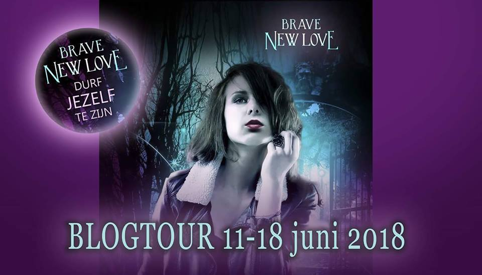 Brave new love blogtour