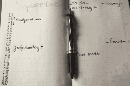Monthly September